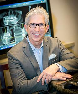 Dr Wade Fawcett DDS